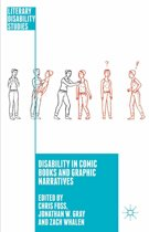 Disability in Comic Books and Graphic Narratives