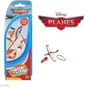 Planes Thumb Flyer & Launcher