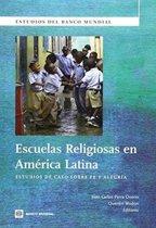 Escuelas Religiosas en America Latina