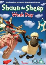 Shaun The Sheep Wash Day