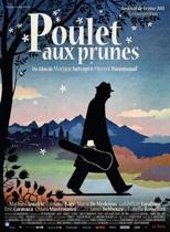 Poulet Aux Prunes (Nl) (dvd)