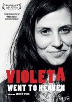 Violeta Went To Heaven (dvd)