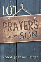 101 Prayers for My Son (eBook)