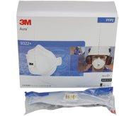 3M Aura 9322 Stofmasker FFP2 NR D
