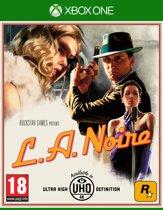 L.A. Noire XB1 Dutch