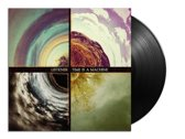 Time Is A Machine (Petrol) (LP)