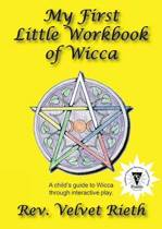 My First Little Workbook of Wicca
