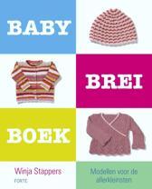 Babybreiboek