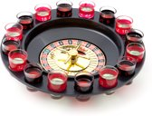 Roulette Drankspel - Drinking Roulette - Party Game