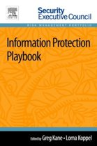 Information Protection Playbook