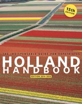 The Holland handbook 2014-2015
