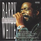 Barry White - In love