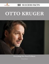 Otto Kruger 106 Success Facts - Everything you need to know about Otto Kruger
