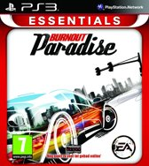 Burnout: Paradise (Essentials) - PS3