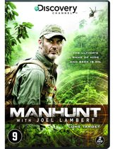 MANHUNT WITH JOEL LAMBERT - SEASON 1