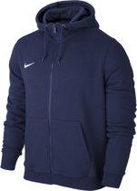 Nike Team Club Sporttrui - Maat XL  - Heren - blauw