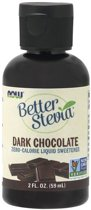 Better Stevia Liquid 60ml Dark Chocolate