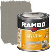 Rambo Pantserlak Interieur Transparant Mat Greywash 0779-1,25 Ltr