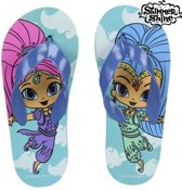 Slippers Shimmer and Shine 9626 (maat 25)