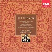 Beethoven: Complete String Quartets / Berg Quartet