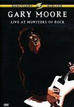 Gary Moore - Live (dvd)