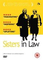 Sisters In Law (dvd)