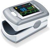 Beurer PO80 - Pulseoximeter saturatiemeter