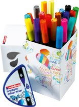 edding Colour Happy Small box. Set van 20 brushpennen.