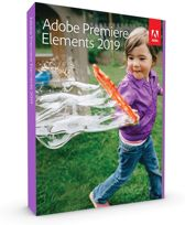 Adobe Premiere Elements 2019 - Engels - Mac Download