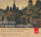 Overtures By Russian Composers