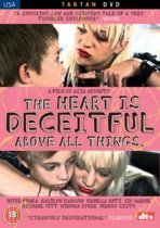 The Heart Is Deceitful Above All Things (Import) (dvd)