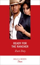 Ready For The Rancher (Mills & Boon Desire) (Sin City Secrets, Book 2)