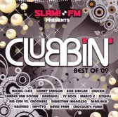 Slam FM - Best Of Clubbin' 2009