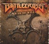 Battlecross - War Of Will