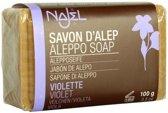 aleppozeep met viooltjes-extract - 100g