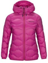 Peak Performance - Helium Hooded Jacket Women - Dames - maat L