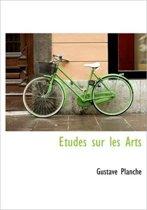 Etudes Sur Les Arts