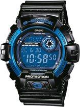 Casio G-Shock G-8900A-1ER - Horloge - Kunststof - Zwart - 50 mm