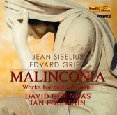 Malinconia, Sibelius And Grieg: Wor