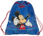 Disney Gymtas Mickey Mouse 44 X 37 Cm