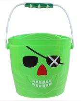 Yello Emmer Piraat 14 X 14,5 Cm Groen