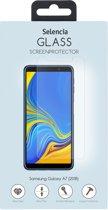 Gehard Glas Screenprotector voor Samsung Galaxy A7 (2018)