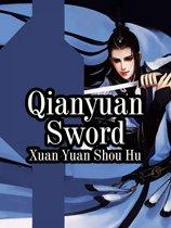 Qianyuan Sword