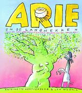 Arie en de langnekken