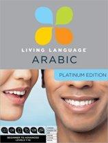 Living Language Arabic, Platinum Edition
