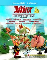 Asterix: Le domaine des Dieux (Franstalig)(Blu-ray)