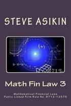 Math Fin Law 3