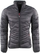 Geographical Norway - Heren Tussenjas - Winterjas - Damyel - Grijs