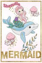 Shaquille Mermaid