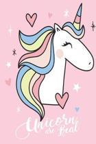 Unicorn are real
